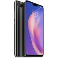Xiaomi Mi 8 Lite EU 4+64 Midnight Black