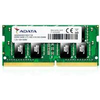 ADATA AD4S2400W4G17-B SO-DIMM DDR4  4GB 2400MHz