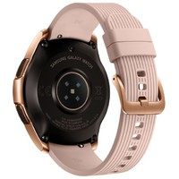 SAMSUNG Galaxy watch SM R810 roze zlato 42mm