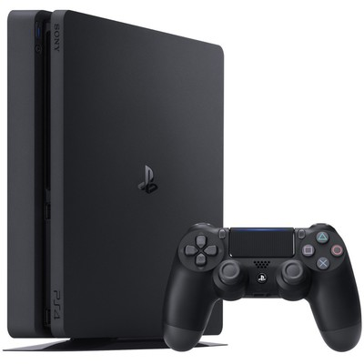 Sony PS4 500GB + FIFA 19