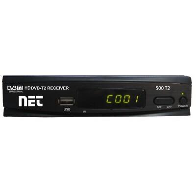 NET 500 T2 RF+HDMI A-A 1m