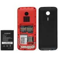 Coolpad F113 red