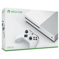 XBOXONE S Console 1TB White
