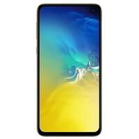 SAMSUNG-Galaxy S10E 128GB G970F Žuti