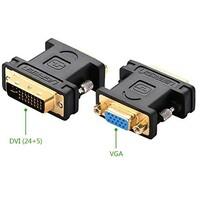 LINKOM DVI (24+5) na VGA (m/z) crni