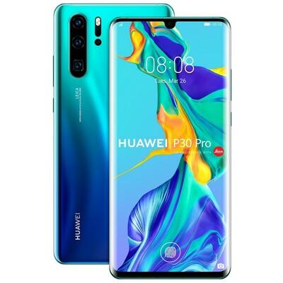 Huawei P30 Pro 8/256GB Aurora DS