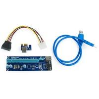 GEMBIRD RC-PCIEX-04 riser