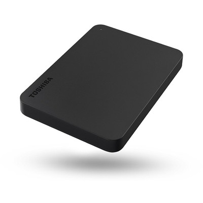 TOSHIBA HDTB410EK3AA 1TB 3.0 Black