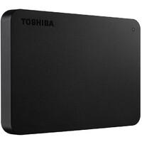 TOSHIBA HDTB440EK3CA 4TB 3.0 Black