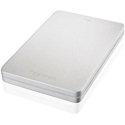 TOSHIBA HDTH310ES3AA Alu 2.5 1TB Silver, USB 3.0