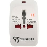S-BOX TA04 putni adapter
