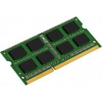 KINGSTON SODIMM DDR3 4GB 1600MHz