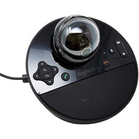 LOGITECH BCC950 HD Conferencecam Black