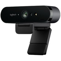 LOGITECH BRIO 4K Ultra HD Video Conference