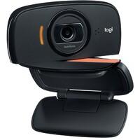 LOGITECH C525 HD  Black
