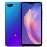 Xiaomi Mi 8 Lite EU 4+64 Aurora Blue