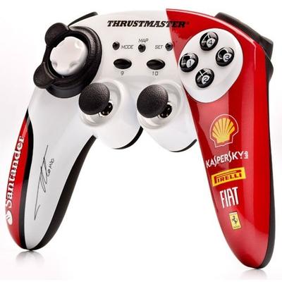 THRUSTMASTER F1 WiFi F150  (PC/PS3)