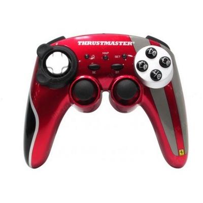 THRUSTMASTER Ferrari WiFi 430 Scuderia Limited Edition (PC/PS3)