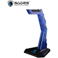 SADES Wolfbone SA-D1 Headset Stand