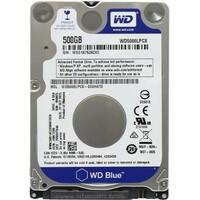 WD  SATA.2,5 500GB Blue WD5000LPCX