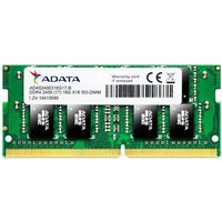 ADATA AD4S2400J4G17-B bulk SO-DIMM DDR4  4GB 2400MHz