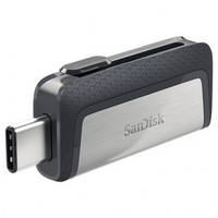 SANDISK Dual Drive USB Ultra 32GB Type C
