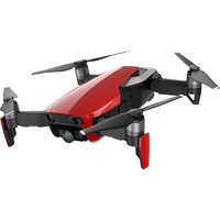 DJI MAVIC AIR FLY MORE COMBO,FLAME RED