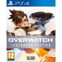 ACTIVISION BLIZZARD PS4 Overwatch Legendary