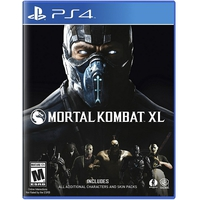 WORNER BROS PS4 Mortal Kombat XL