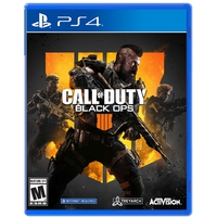 ACTIVISION ARTS PS4 Call of Duty: Black Ops 4