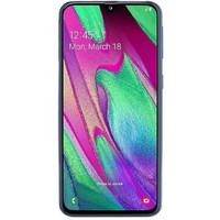 Samsung Galaxy A40 DS Blue
