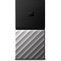 WD SSD 256GB WDBK3E2560PSL WESN