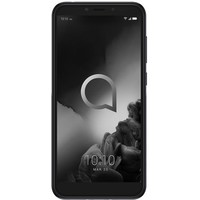 Alcatel 1S 5024D Metallic Black