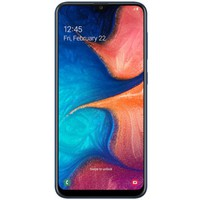 Samsung Galaxy A20e DS Blue
