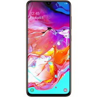 SAMSUNG GALAXY A70 DS Orange SM-A705FZOUSEE