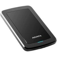 AData USB 3.1 crni AHV300-1TU31-CBK 1TB