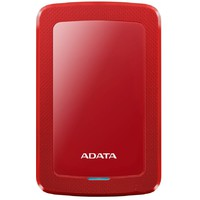 AData USB 3.1 crveni AHV300-1TU31-CRD 1TB