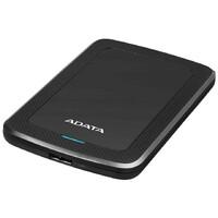 AData USB 3.1 crni AHV300-2TU31-CBK 2TB