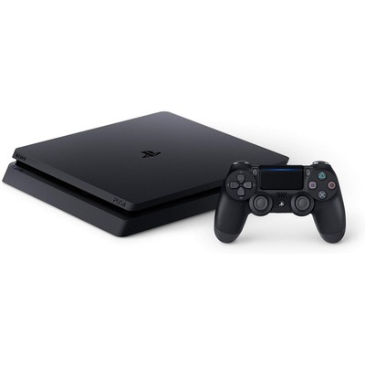 PlayStation PS4 1TB Slim + Battlefield 1