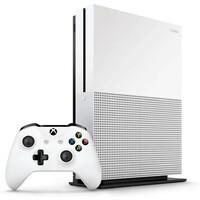 XBOXONE S Console 1TB White + PES 19