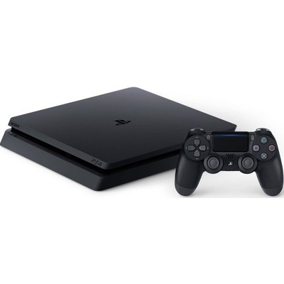 SONY PS4 500GB F Chassis Crna