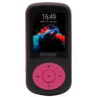 DENVER MPG-4094NR Pink