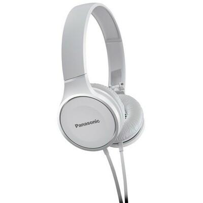 PANASONIC RP-HF100E-W bele