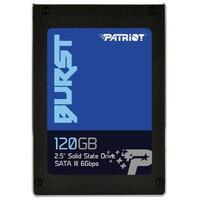 PATRIOT PBU120GS25SSDR 120GB SATA 3