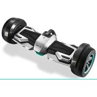 GYROOR hoverboard GF1 Formula One Silver