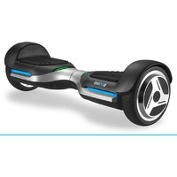 GYROOR hoverboard G1 silver