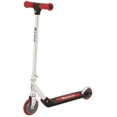 Razor Scooter b120 red