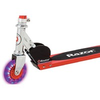 Razor S Spark Sport Scooter red