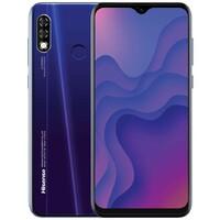 Hisense Infinity H30 4/128 Violet ocean