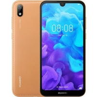 Huawei Y6 2019 Brown DS